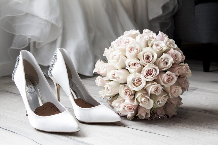 Camille's Wedding
