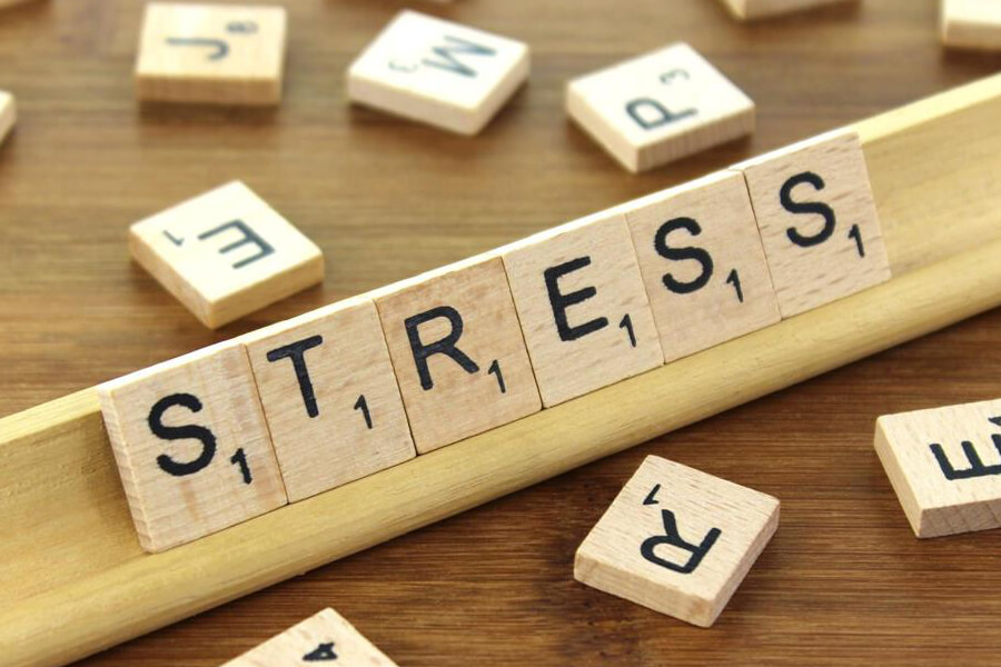 Stress and the Adrenal Glands