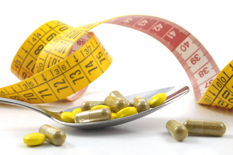Dr. Friedman's Guide to New And Old Weight Loss Drugs