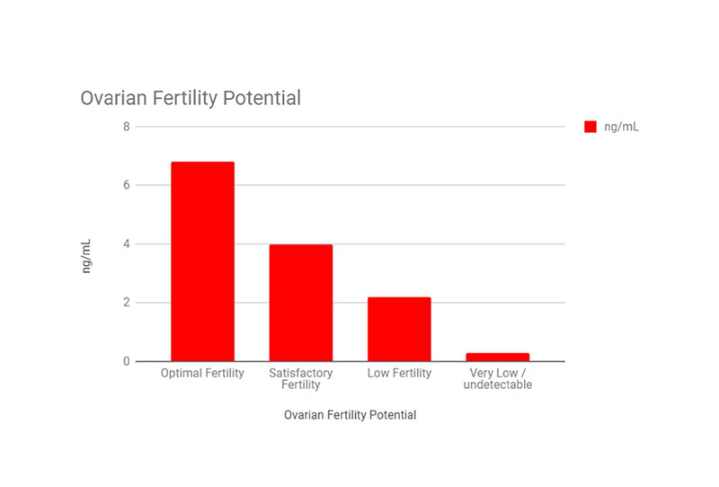 AMH and It's Role In Fertility