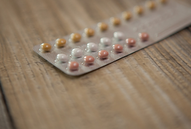 Should I Take Birth Control Pills?