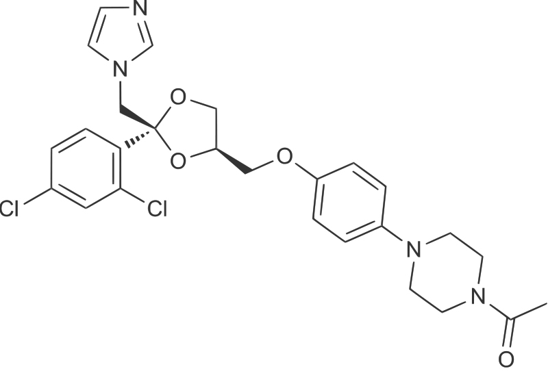 Ketoconazole: Therapy for Cushing's syndrome