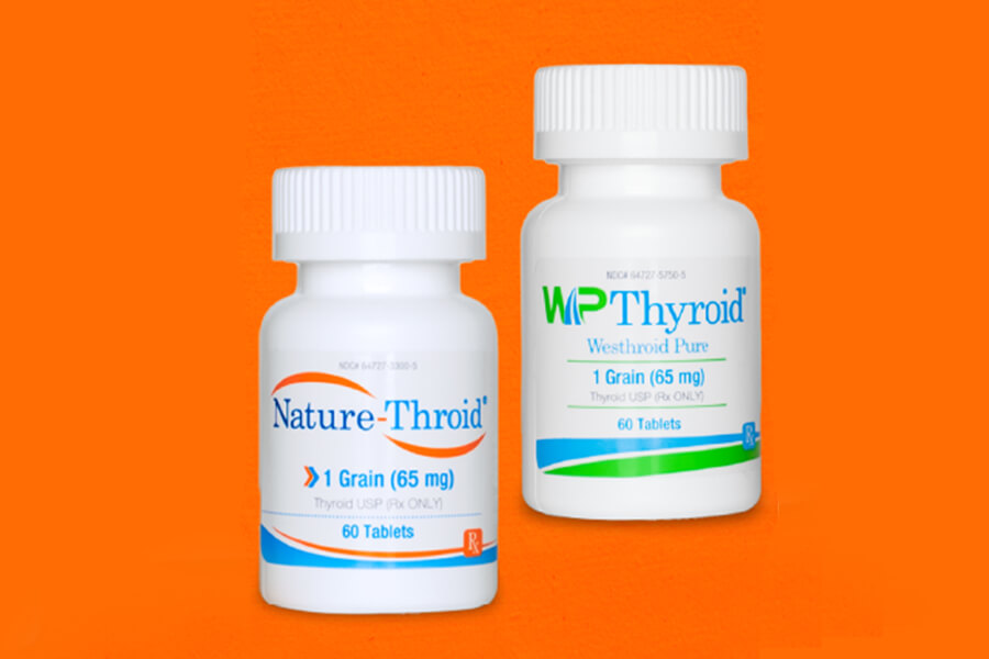 WP Thyroid & Nature-Throid Recall 8 -'20